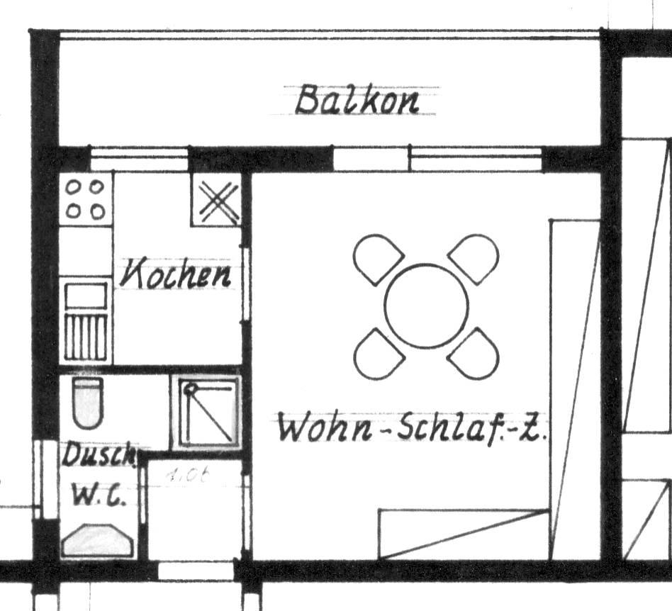 grundriss app. Black Bedroom Furniture Sets. Home Design Ideas
